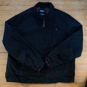 Polo by Ralph Lauren light weight jacket
